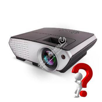 سوالات متداول تعمیر ویدئو پروژکتور