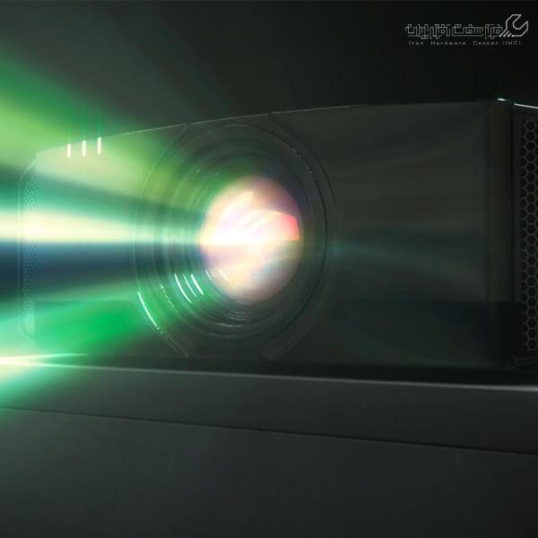 ارسال نشدن تصویر کامپیوتر به ویدئو پروژکتور