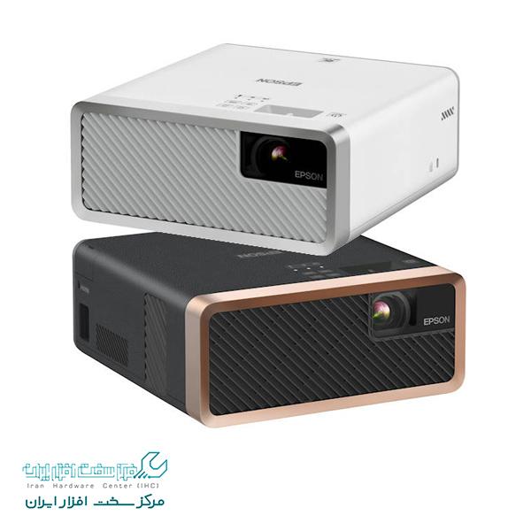 پروژکتور لیزری EF-100 اپسون